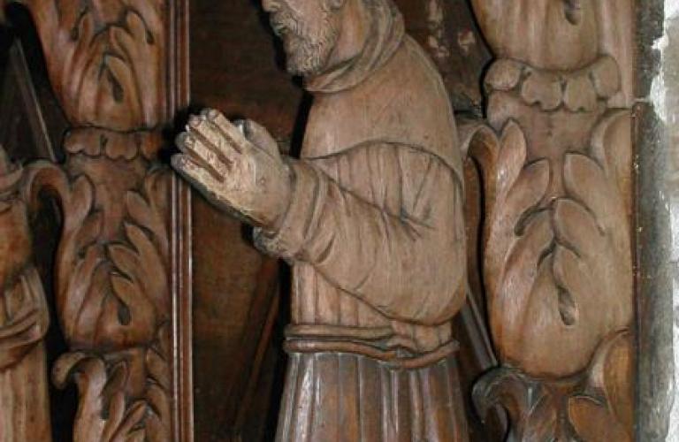Frančiškanski Samostan Koper - Oratorij