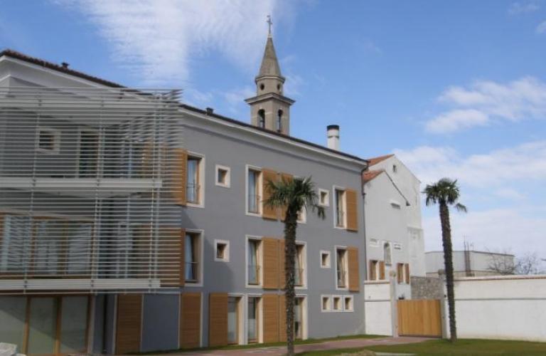 Frančiškanski Samostan Koper