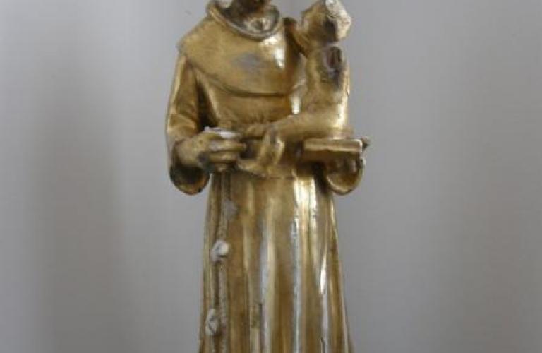 Frančiškanski Samostan Koper - Prostori samostanske družine