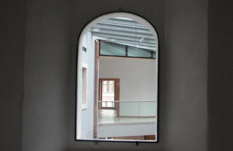 Frančiškanski Samostan Koper zaključna dela 2008