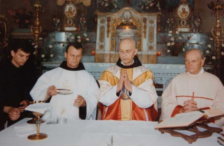 Pater Atanazij Kocjančič