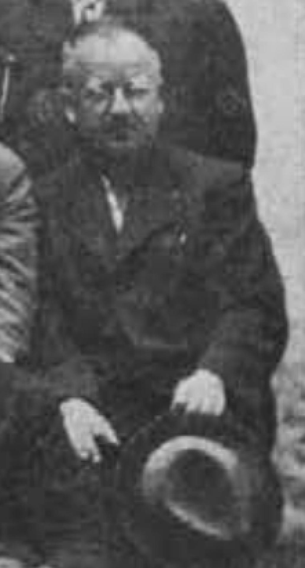 Pater Rupert (Franc) Suhač